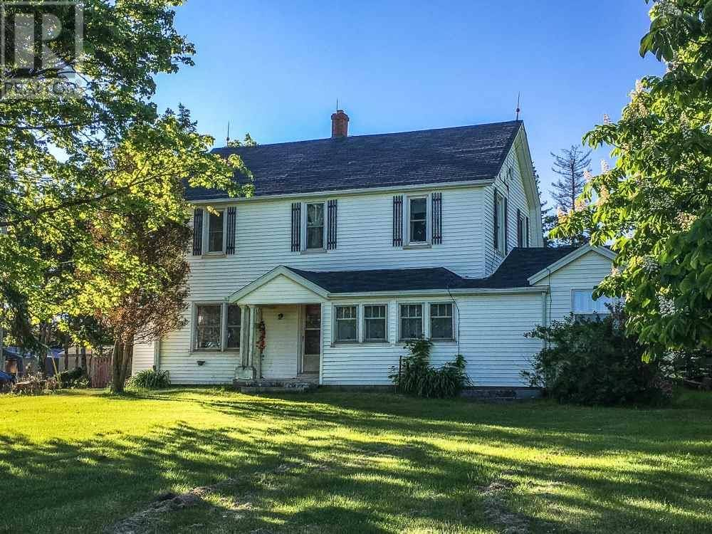 House for sale at 1138 Point Prim Rd Point Prim Prince Edward Island - MLS: 201923123