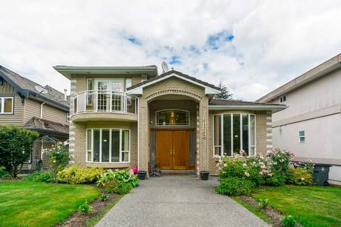 House for sale at 11382 Wallace Dr Surrey British Columbia - MLS: R2351619