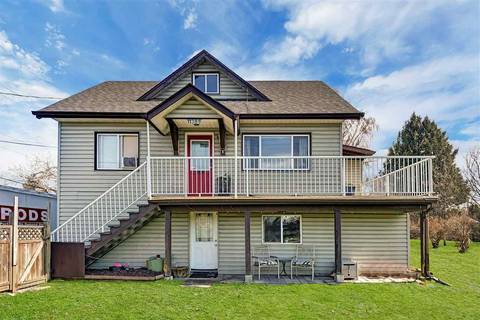 House for sale at 11388 124 St Surrey British Columbia - MLS: R2445252