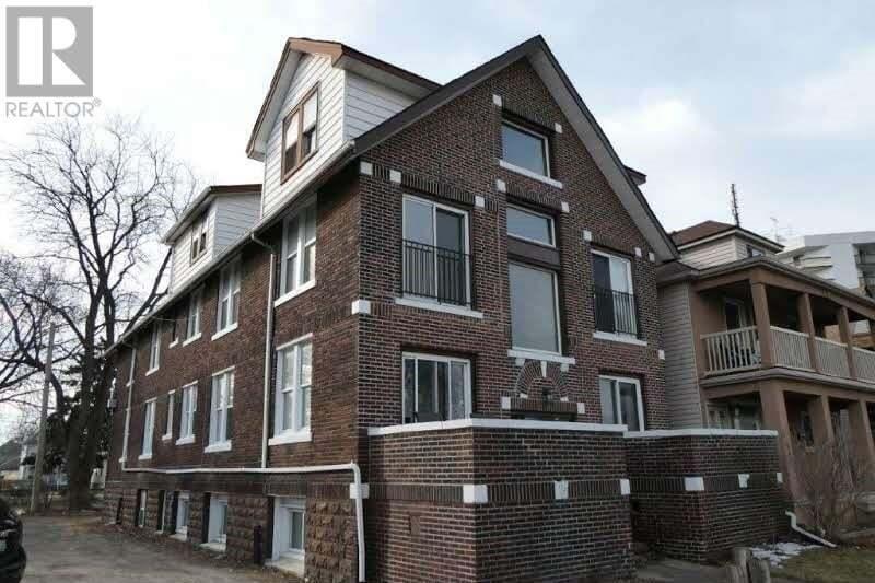 Townhouse for sale at 1139 Riverside Dr East Windsor Ontario - MLS: 20002227
