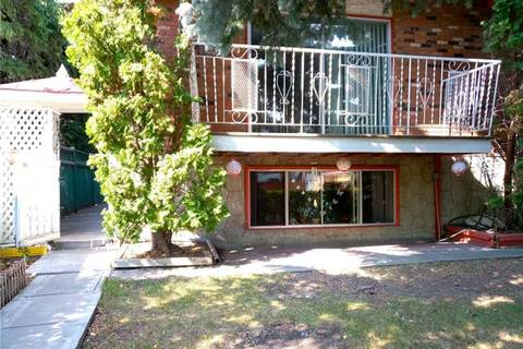 Townhouse for sale at 1137 39 St Southwest Unit 1139 Calgary Alberta - MLS: C4253674