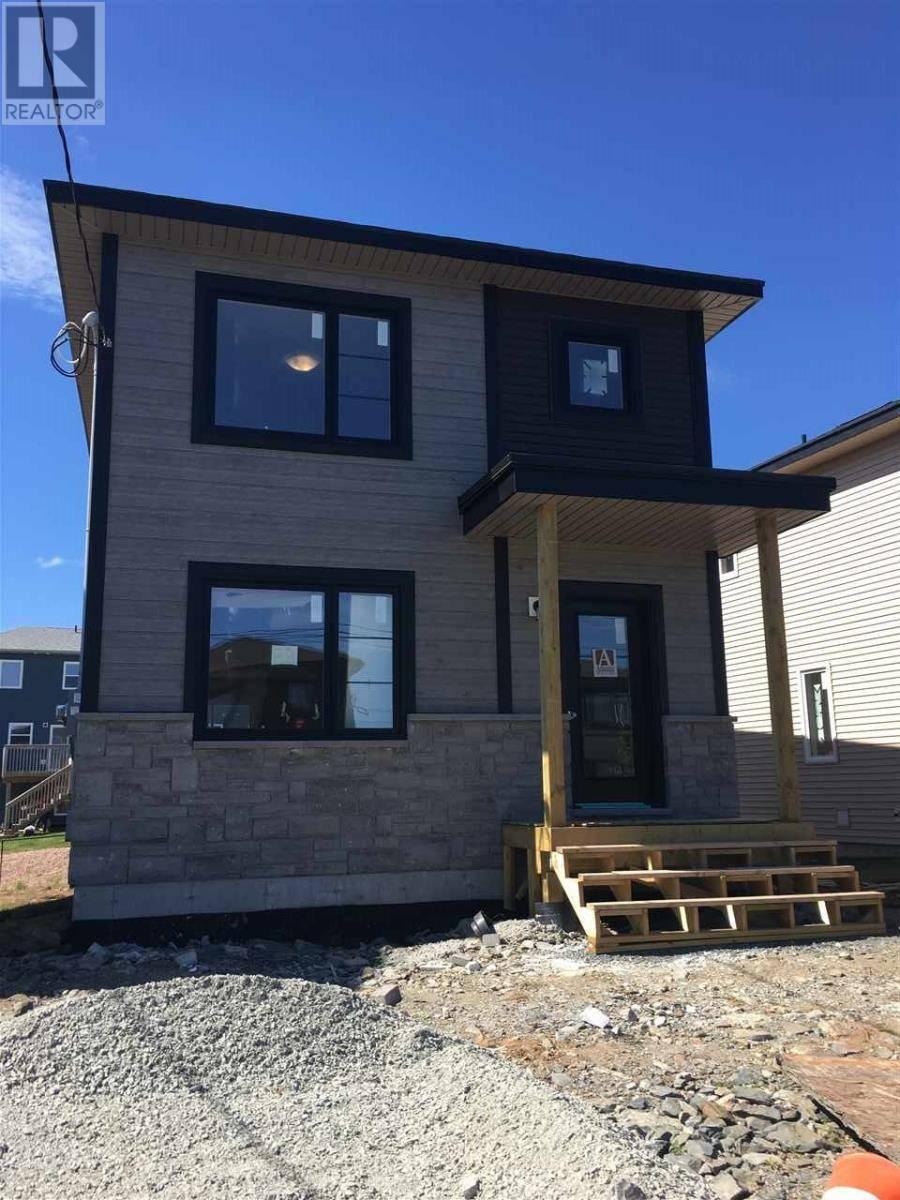 House for sale at 155 Titanium Cres Unit 1139 Spryfield Nova Scotia - MLS: 201920261