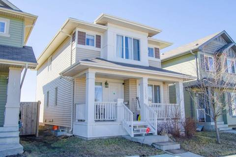 House for sale at 1139 35 Ave Nw Edmonton Alberta - MLS: E4142076