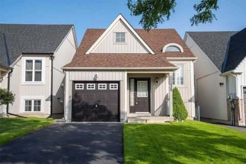 House for sale at 1139 Ashgrove Cres Oshawa Ontario - MLS: E4912713