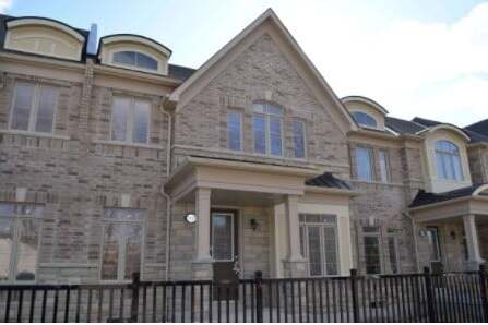 Townhouse for sale at 1139 Church St Ajax Ontario - MLS: E4782688