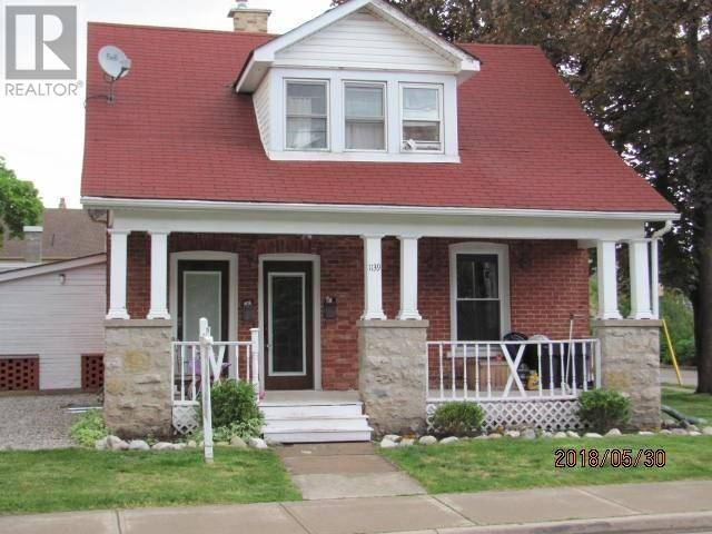 Townhouse for sale at 1139 Duke St Cambridge Ontario - MLS: 30799077