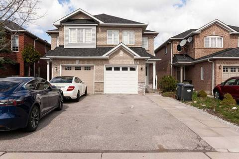 Townhouse for sale at 1139 Foxglove Pl Mississauga Ontario - MLS: W4751847