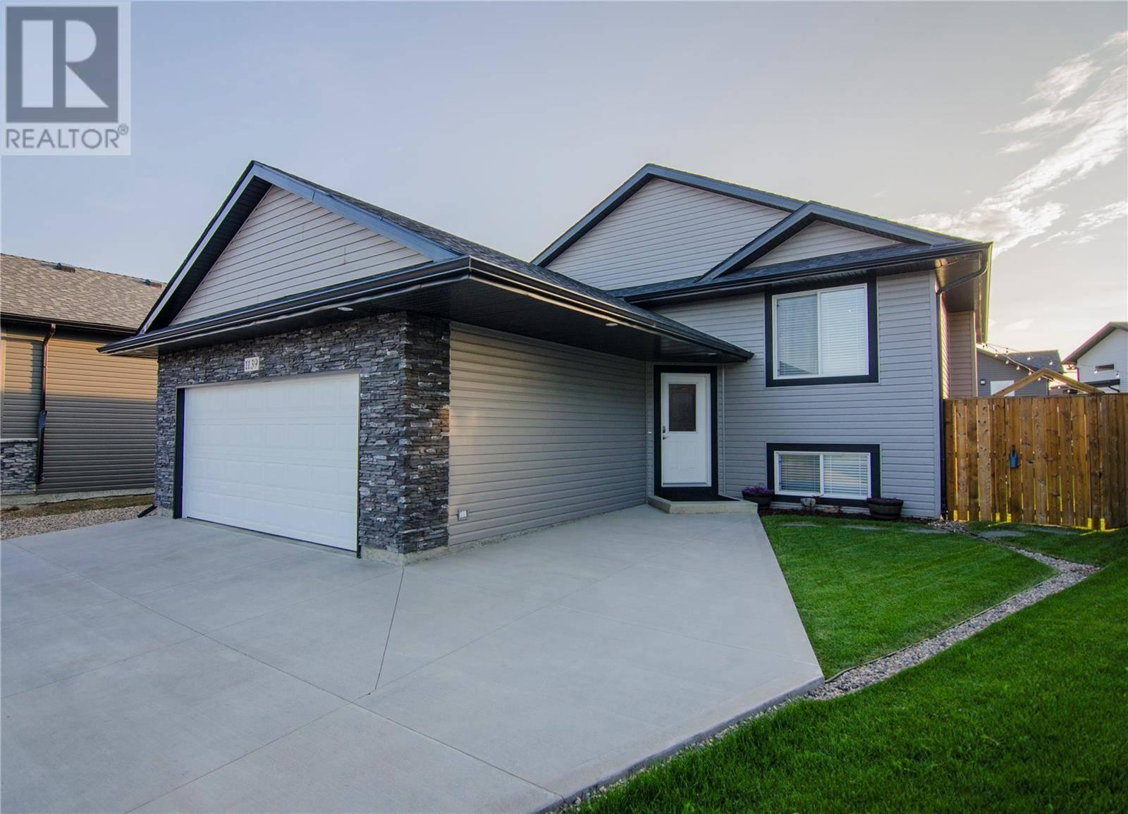 House for sale at 1139 Hargreaves Wy Saskatoon Saskatchewan - MLS: SK788156