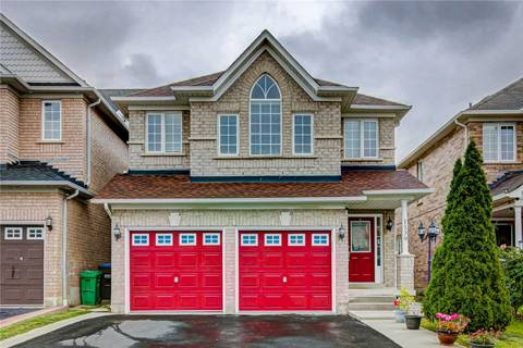 House for sale at 1139 Knotty Pine Grve Mississauga Ontario - MLS: W4664764
