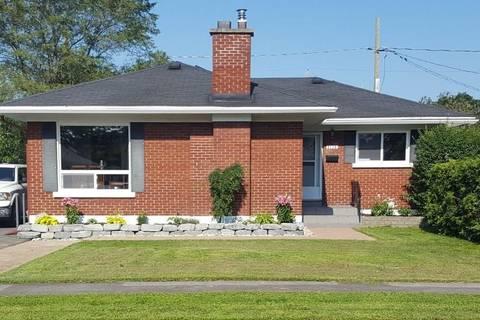 House for sale at 1139 Lazard St Ottawa Ontario - MLS: 1146881