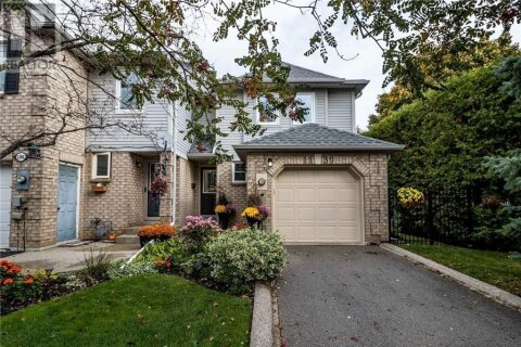 Townhouse for sale at 1139 Leewood Dr Oakville Ontario - MLS: 40035061