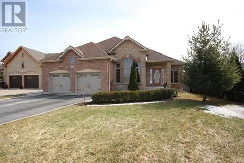 House for sale at 1139 Seale Ct Kingston Ontario - MLS: K19001820