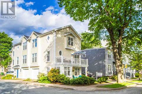 Townhouse for sale at 1139 Wellington St Halifax Nova Scotia - MLS: 201914125
