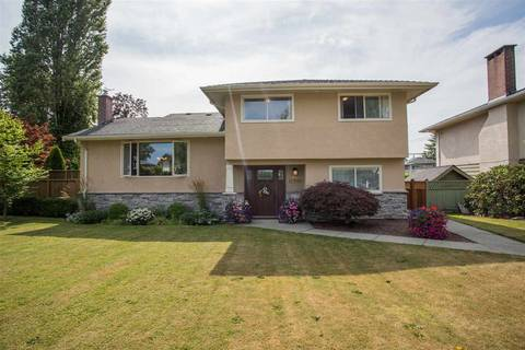 House for sale at 11391 Seafield Cres Richmond British Columbia - MLS: R2437267