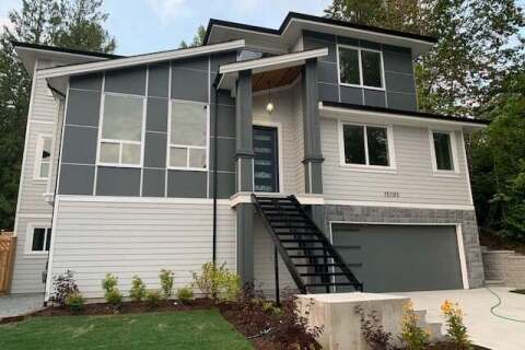 House for sale at 11395 242a St Maple Ridge British Columbia - MLS: R2474085