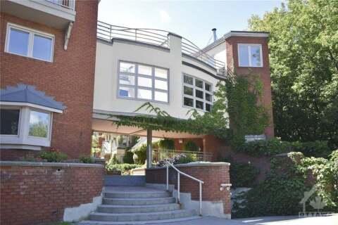 Condo for sale at 250 Fountain Pl Unit 113F Ottawa Ontario - MLS: 1207845
