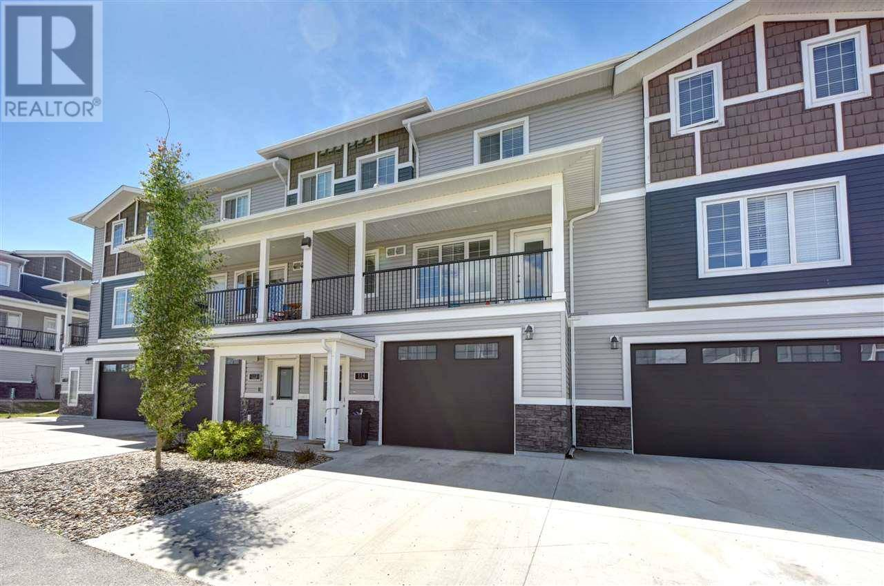 Townhouse for sale at 10104 114a Ave Unit 114 Fort St. John British Columbia - MLS: R2380489