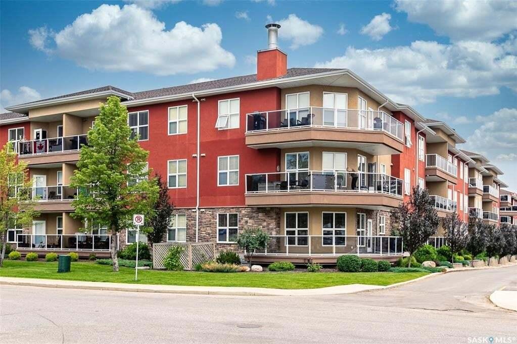 Condo for sale at 1035 Moss Ave Unit 114 Saskatoon Saskatchewan - MLS: SK814403