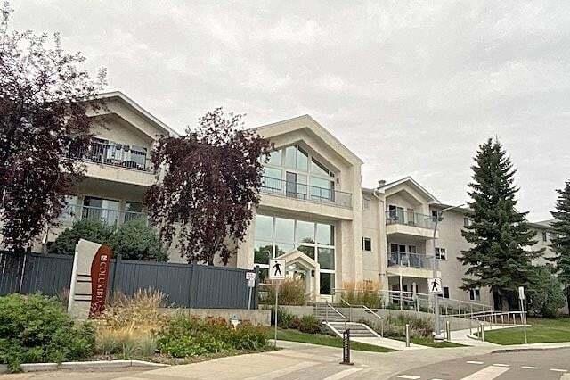 Condo for sale at 10508 119 St NW Unit 114 Edmonton Alberta - MLS: E4213377