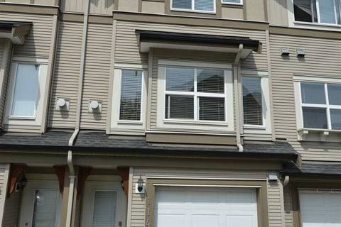 Townhouse for sale at 1055 Riverwood Gt Unit 114 Port Coquitlam British Columbia - MLS: R2362925