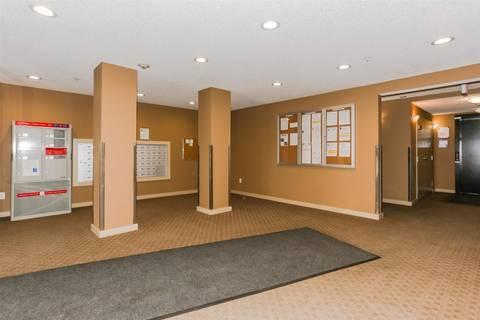 Condo for sale at 1060 Mcconachie Blvd Nw Unit 114 Edmonton Alberta - MLS: E4155280