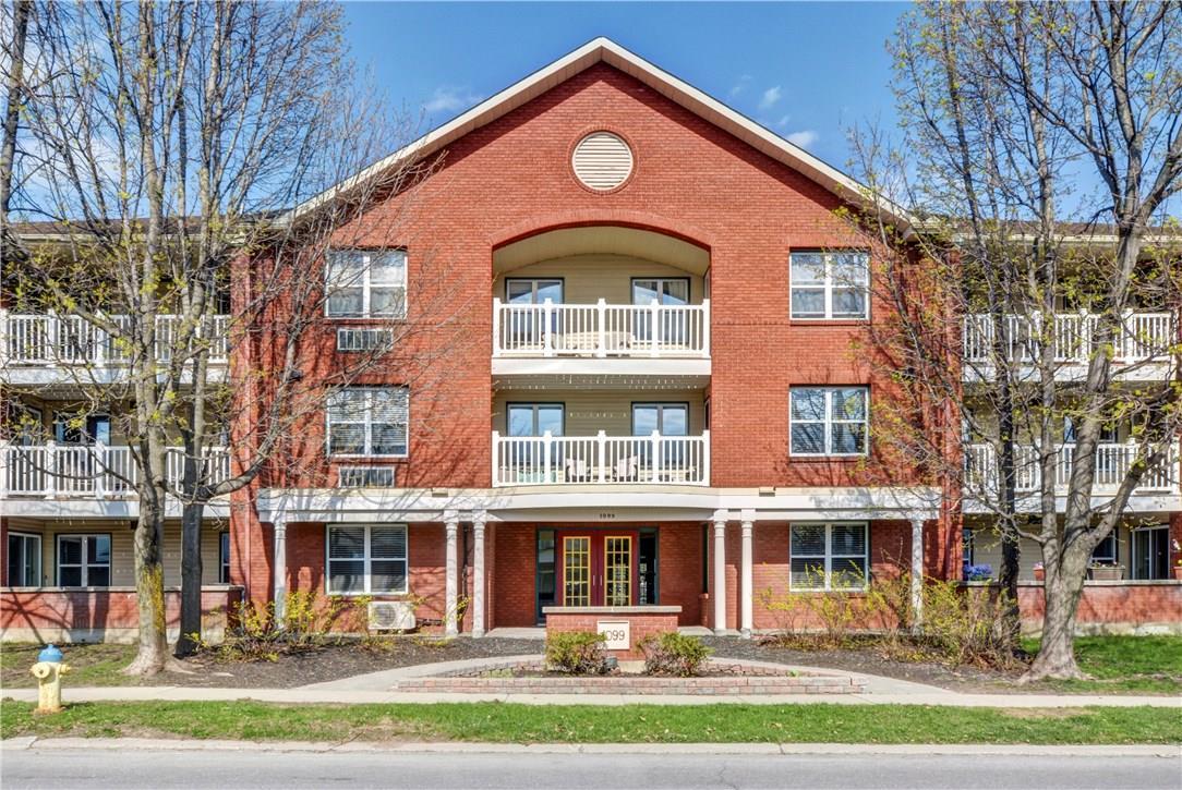 For Sale: 114 - 1099 Cadboro Road Unit, Ottawa, ON | 2 Bed, 1 Bath Condo for $199,000. See 29 photos!