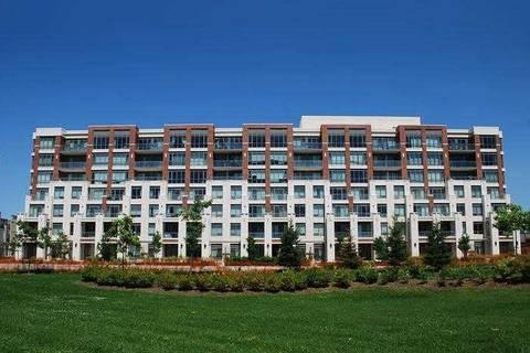 Apartment for rent at 114 Upper Duke Cres  Unit #114 Markham Ontario - MLS: N4653429