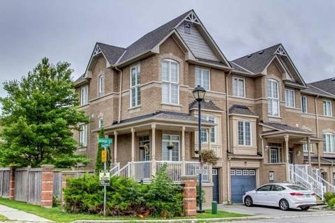 Condo for sale at 114 Wilkie Ln Ajax Ontario - MLS: E4577826