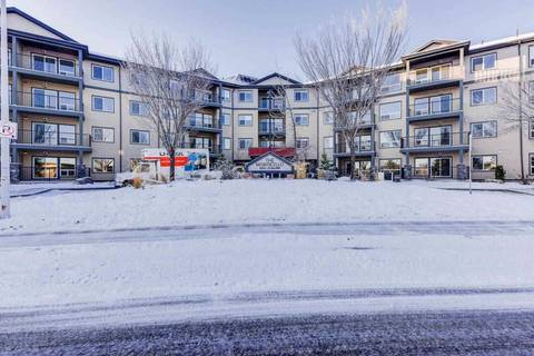 Condo for sale at 11511 27 Ave Nw Unit 114 Edmonton Alberta - MLS: E4180540