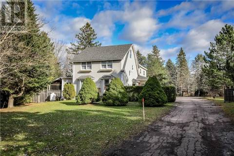 House for sale at 1177 Route 114 Rte Unit 114 Lower Coverdale New Brunswick - MLS: M122339