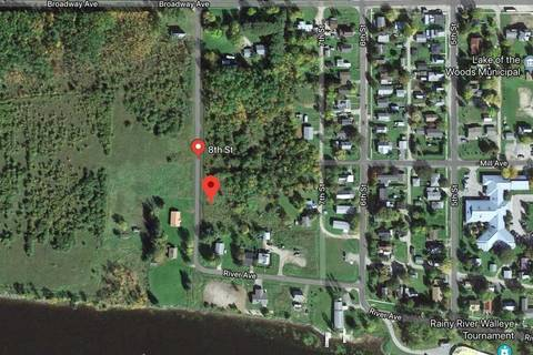Residential property for sale at 118 8th St Unit 114 Rainy River Ontario - MLS: TB190797