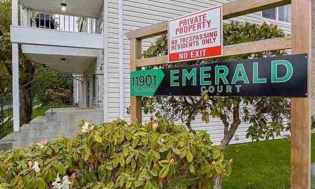 Sold: 114 - 11901 89a Avenue, Delta, BC