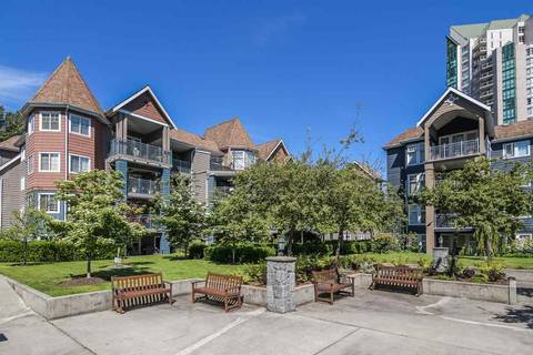 Condo for sale at 1200 Eastwood St Unit 114 Coquitlam British Columbia - MLS: R2373249