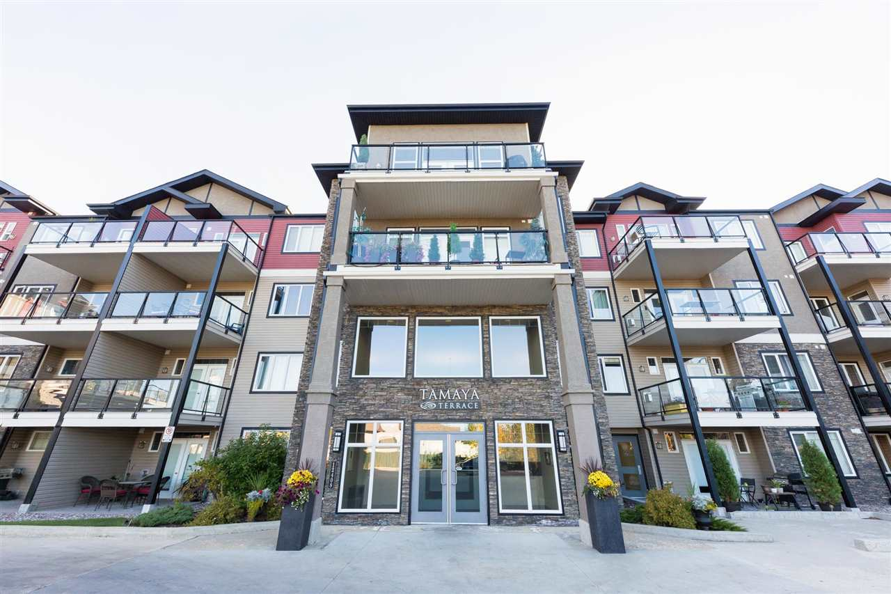 Removed: 114 - 12408 15 Avenue, Edmonton, AB - Removed on 2019-03-29 13:00:14