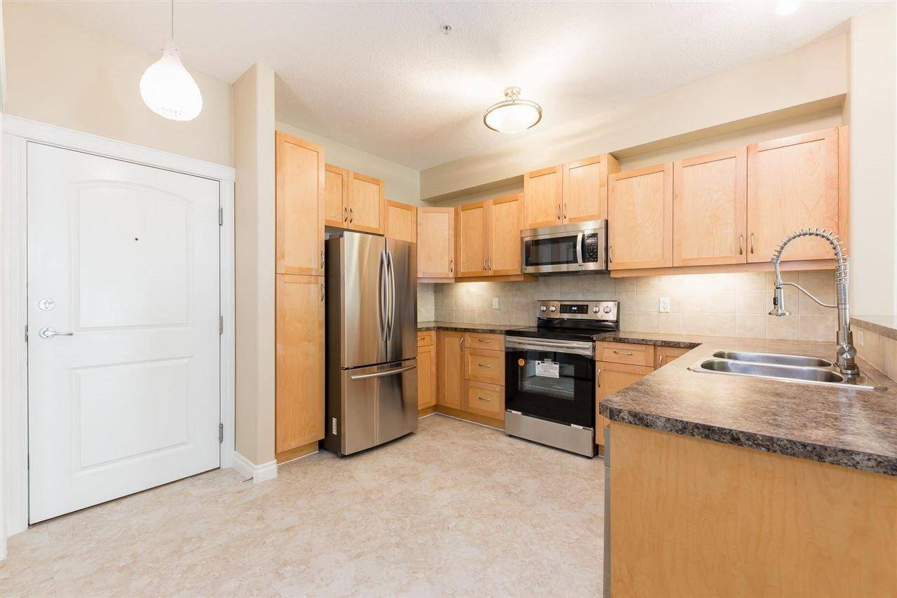 Condo for sale at 12408 15 Ave Sw Unit 114 Edmonton Alberta - MLS: E4178094