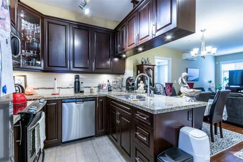 Condo for sale at 12655 190a St Unit 114 Pitt Meadows British Columbia - MLS: R2446187