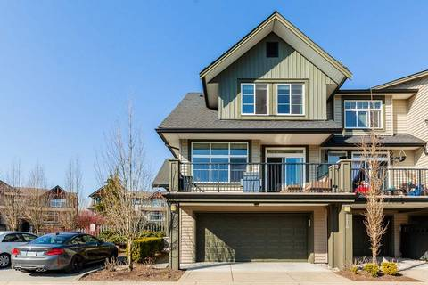 Townhouse for sale at 13819 232 St Unit 114 Maple Ridge British Columbia - MLS: R2446438