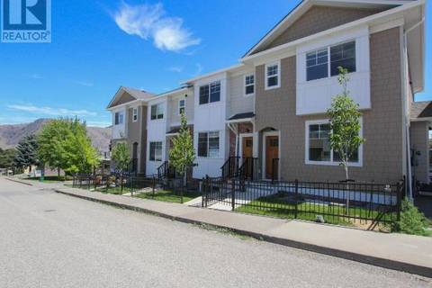 Townhouse for sale at 1393 9th Ave  Unit 114 Kamloops British Columbia - MLS: 155995