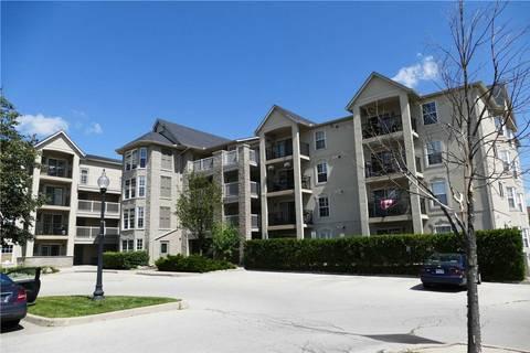 Apartment for rent at 1431 Walker's Line Unit 114 Burlington Ontario - MLS: W4625397