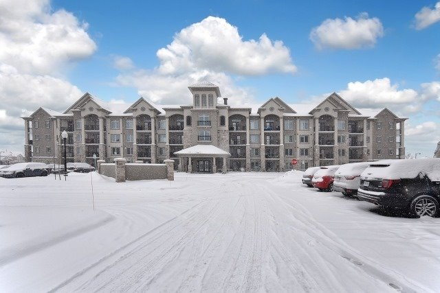 Removed: 114 - 1450 Main Street, Milton, ON - Removed on 2018-02-18 04:46:35