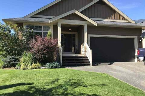 House for sale at 14500 Morris Valley Rd Unit 114 Mission British Columbia - MLS: R2508653
