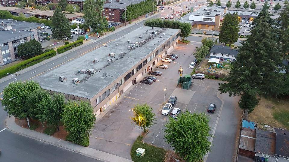 Commercial property for sale at 14914 104 Ave Unit 114 North Surrey British Columbia - MLS: C8031582