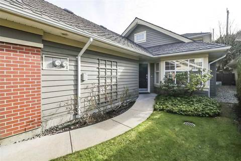 Townhouse for sale at 15500 Rosemary Heights Cres Unit 114 Surrey British Columbia - MLS: R2439930