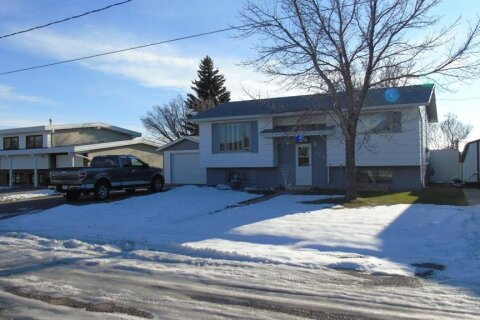House for sale at 114 16  Fort Macleod Alberta - MLS: A1051363