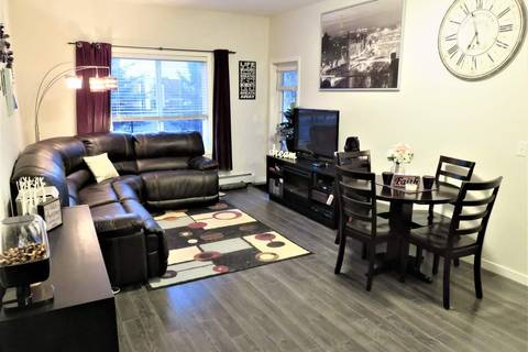 Condo for sale at 1820 Rutherford Rd Sw Unit 114 Edmonton Alberta - MLS: E4142691