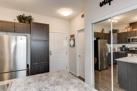 Condo for sale at 1820 Rutherford Rd Sw Unit 114 Edmonton Alberta - MLS: E4155074