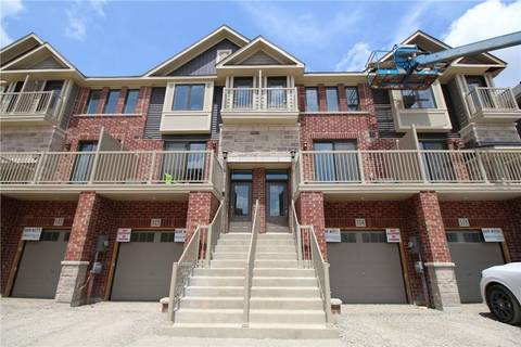 Townhouse for rent at 1890 Rymal Rd E Unit 114 Stoney Creek Ontario - MLS: H4058194