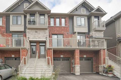 Townhouse for sale at 1890 Rymal Rd Unit #114 Hamilton Ontario - MLS: X4567622