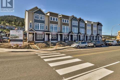 Townhouse for sale at 1951 Qu'appelle Blvd Unit 114 Kamloops British Columbia - MLS: 150790