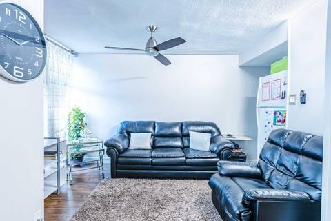Condo for sale at 2 Valhalla Inn Rd Unit 114 Toronto Ontario - MLS: W4650538